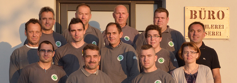 Tischlerei dittrich partner team for Wohndesign dittrich