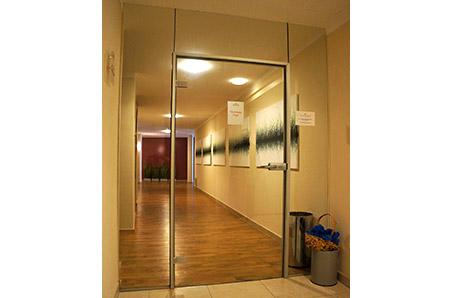 Tischlerei dittrich partner ganzglasanlagen for Wohndesign dittrich