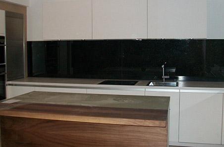 Tischlerei Dittrich&Partner: Küchenrückwände